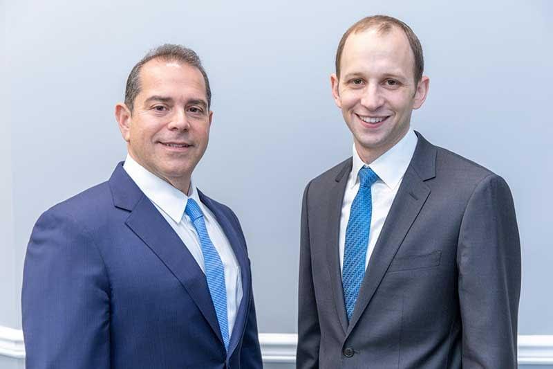 Dr Waltuch and Dr Klein Cedarhurst, NY